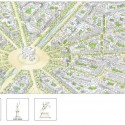 Reinterpretation of Paris Proposal beauty diagram