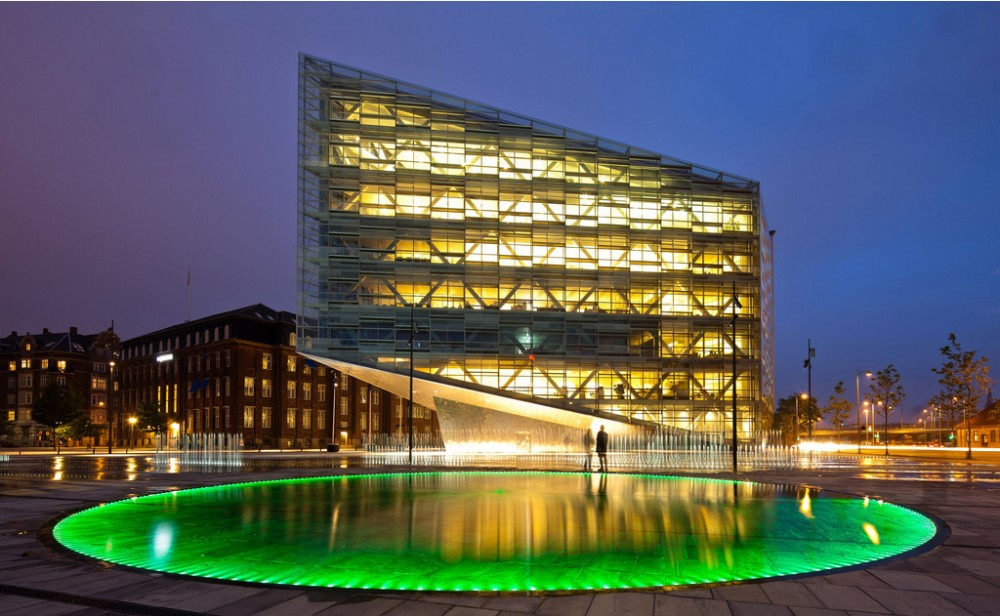 Architecture City Guide: Copenhagen