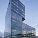Academic Centre for Dentistry, Amsterdam (ACTA) / Benthem Crouwel Architekten © Courtesy of Benthem Crouwel Architekten