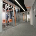 Yandex Moscow Office / za bor architects © Peter Zaytsev