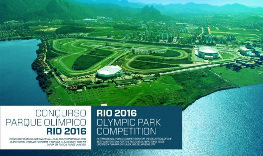 Latest Developments for the Rio 2016 Olympic Park Competition