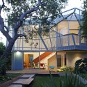 Venice House / Daly Genik Architects  Jason Schmidt
