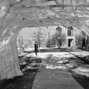 Slipstream Pavilion / David A. Palmieri, Kyle M. Schillaci © David A. Palmieri