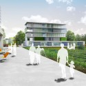 Research of Sustainable Urban Development / c. Colomès + f. Nomdedeu architectes with Michael Rousseau architecte and Adrian Maston graphiste Courtesy of c. Colomès + f. Nomdedeu architectes with Michael Rousseau architecte and Adrian Maston graphiste