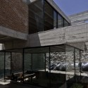 Materka House / T3arc © Luis Gordoa