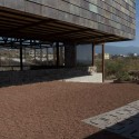 Fifth Studio / T3arc  Luis Gordoa