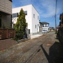 Duplex House in Hiratsuka / LEVEL Architects © Courtesy of LEVEL Architects