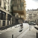 AME-LOT / Malka Architecture Courtesy Malka Architecture