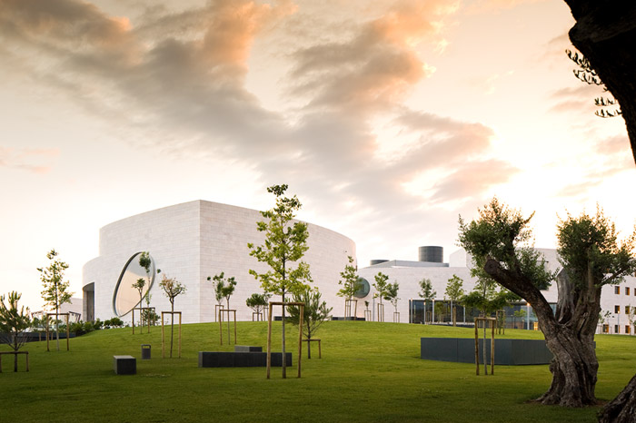 More Photographs of Champalimaud Centre for the Unknown / Charles Correa Associates