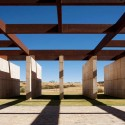 Welcome Center / Rocco Design Architects, Vidal y Asociados arquitectos  Rocco Design Architects, Vidal y Asociados arquitectos