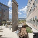 The Research Support Facility / RNL Design © Frank Ooms