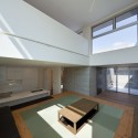 House in Fuji / LEVEL Architects © Makoto Yoshida