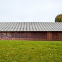 Water Reservoir / Berrel Berrel Krautler  Eik Frenzel
