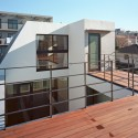 Triplex House in Nakano / LEVEL Architects  Kai Nakamura
