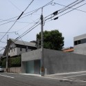 House in Ropponmatsu / Kazunori Fujimoto Architect &amp; Associates  Courtesy of Kazunori Fujimoto Architect &amp; Associates