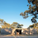 Puckapunyal Military Area Memorial Chapel / BVN Architecture © John Gollings