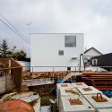 House of Trough / Jun Igarashi Architects  Jun Igarashi Architects