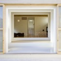 Layered House / Jun Igarashi Architects © Courtesy of Jun Igarashi Architects