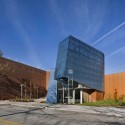 Erie Art Museum / EDGE Studio © David Joseph