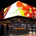 NYC Port Authority Bus Terminal Courtesy of GKD Metal Fabrics