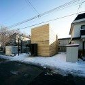 Rectangle of Light / Jun Igarashi Architects © Courtesy of Jun Igarashi Architects