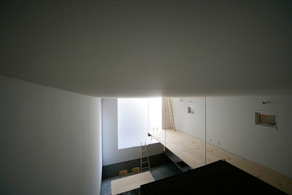 Rectangle of Light / Jun Igarashi Architects