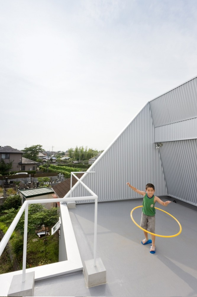 Shounan House / Jun Igarashi Architects