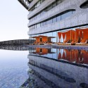 The Park Hotel / Skidmore Owings & Merrill © Pallon Daruwala