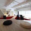 Red Town Office / Taranta Creations © Shen Qiang / Shen Photo
