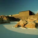 Leça Swimming Pools / Alvaro Siza Photo by trevor.patt - http://www.flickr.com/photos/trevorpatt/