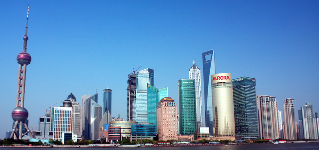 Foreign Development in Chinas Growing Cities