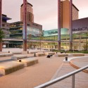 MediaCityUK / Gillespies © Darren Hartley Photography