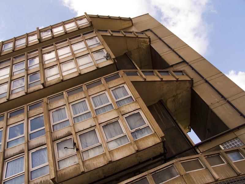 Architecture & Urban Intervention | Part Two by Sarah Lipsit