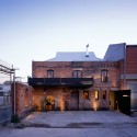 United Tannery & Boot Factory / Wolveridge Architects © Courtesy of Wolveridge Architects