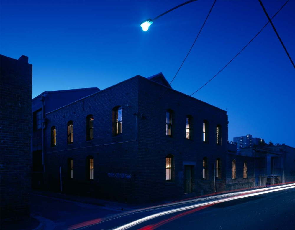 United Tannery &#038; Boot Factory Refurbishment / Wolveridge Architects
