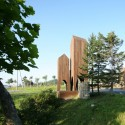 Signal Barn / Jun Igarashi Architects Courtesy of Jun Igarashi Architects