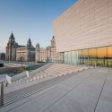 Museum Of Liverpool / 3XN © Pete Carr