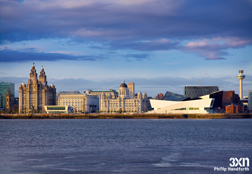 Museum of Liverpool / 3XN