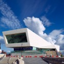 Museum Of Liverpool / 3XN © Philip Handforth