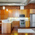 B Street Lofts / Touloukian Touloukian Inc. © Stephen Lee
