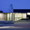 Office Conversion Luxbau Company / Synn Architekten © Hertha Hurnaus