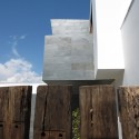 3-element House / Tomás Swett © Tomas Swett