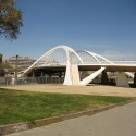 AD Classics: Bac de Roda Bridge / Santiago Calatrava (3) © Flickr littleeve / www.flickr.com/littleeve