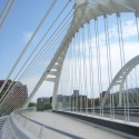 AD Classics: Bac de Roda Bridge / Santiago Calatrava (8) © Flickr littleeve / www.flickr.com/littleeve
