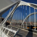AD Classics: Bac de Roda Bridge / Santiago Calatrava (5) © Flickr littleeve / www.flickr.com/littleeve