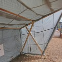 The Eco Tent / Neenan Archistruction © The Neenan Company