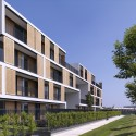 Milanofiori Housing Complex / OBR  Marco introini