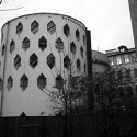 Melnikov House © www.flickr.com / llatpic