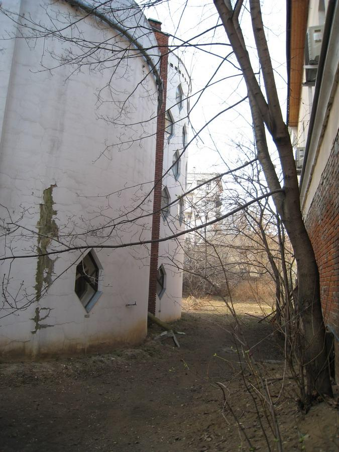 AD Classics: Melnikov House / Konstantin Melnikov