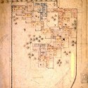 Amsterdam Orphanage / Aldo van Eyck (5) Sketch of Plan